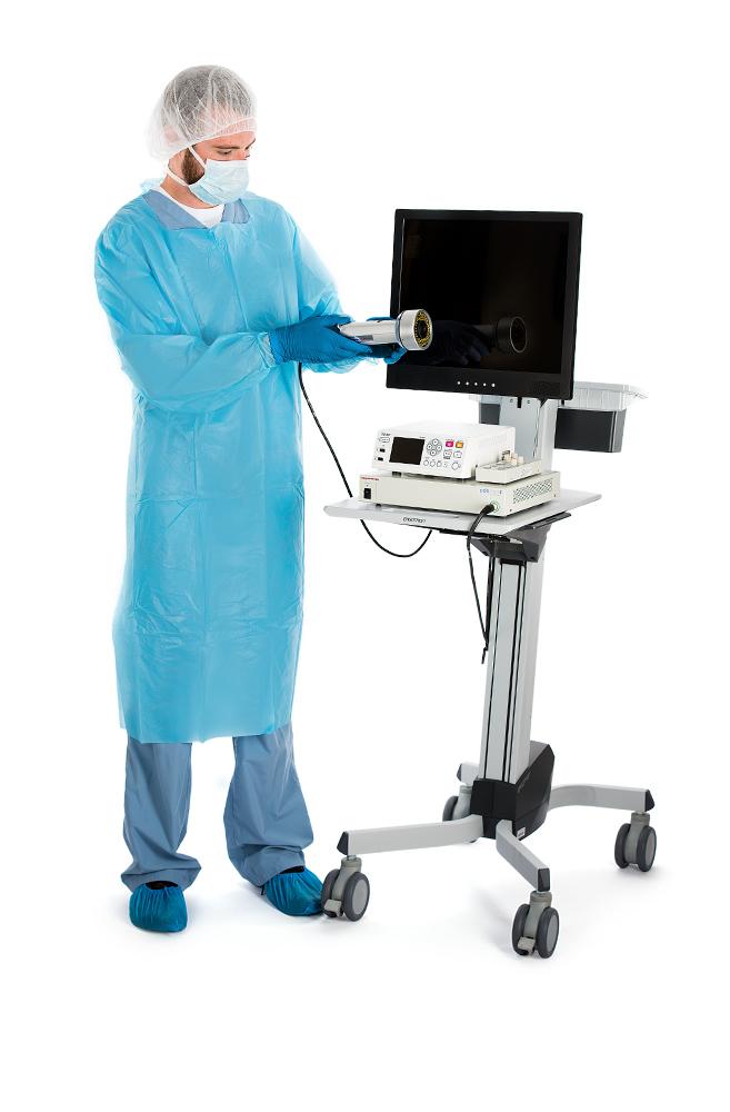 hamamatsu PDE NEO II 2 two handheld cart imaging