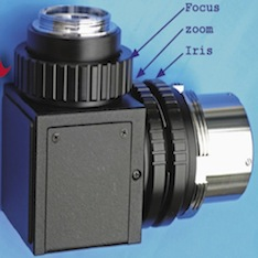 zoom video adapter for mm51 microscope
